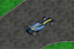 Pole Position - Car Game - Formula One style